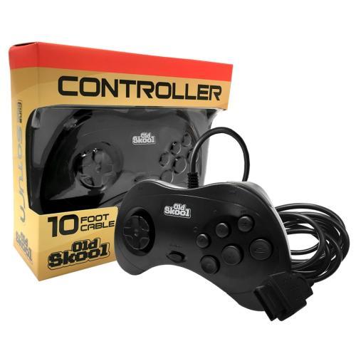 OS-7128 Sega Saturn ControllerMain