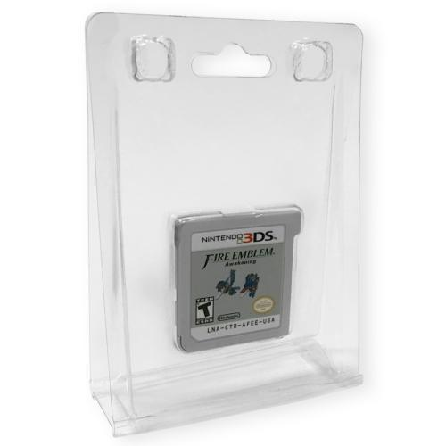VGA-CASE01 Universal Game Display Case 30 Pack