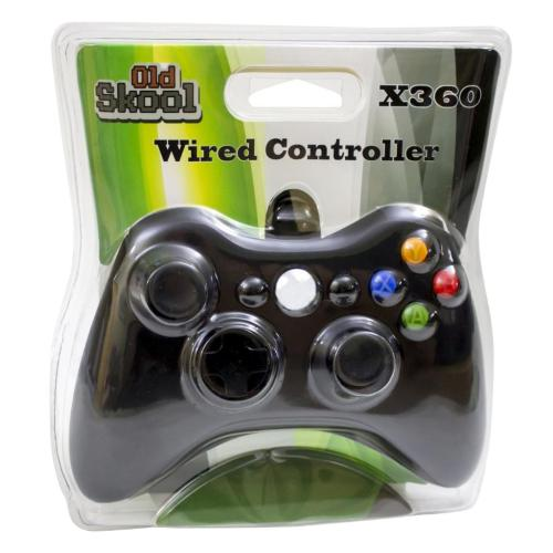 OS-2314 Microsoft Wired Usb Controller For Pc & Xbox 360