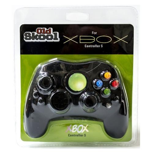 OS-6305 Microsoft Original Xbox S-type ControllerMain