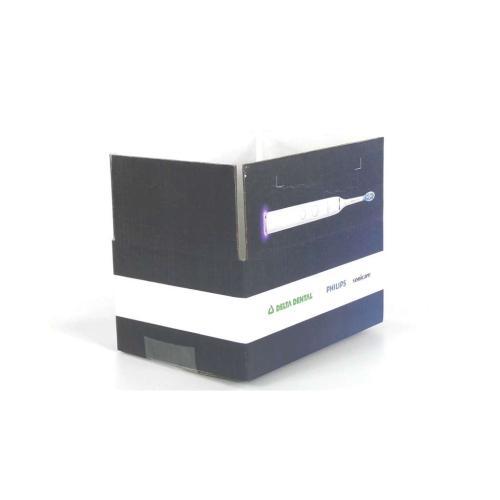 SONBOX002 Sonicare Dd Carton