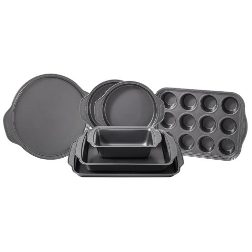 11FFBAKE01 Bakeware - Nonstick (7Pc Set)
