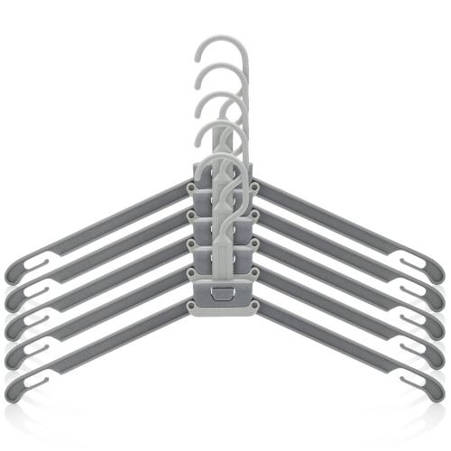 14ELHANG01 Flex Hanger (5Pc Set)