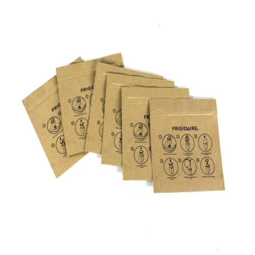 11FFGBAG01 Grease Keeper Refill Bags (6Pk)