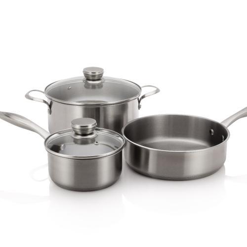 5304513525 Cookware Set