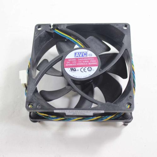 03T9902 Fan Sff 9225 System Fan W/rubber