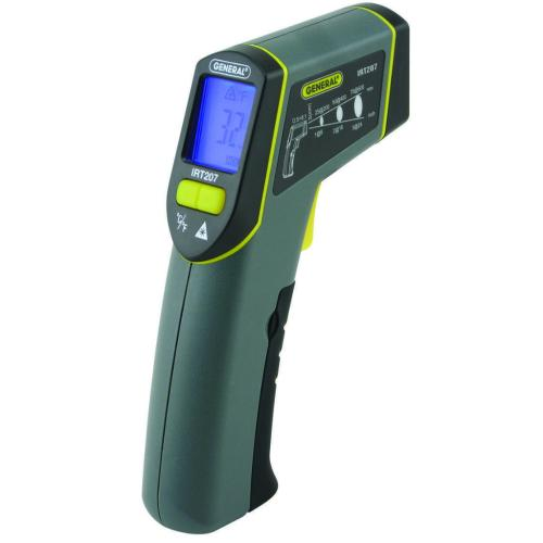 IRT207 Infrared Thermometer 8:1