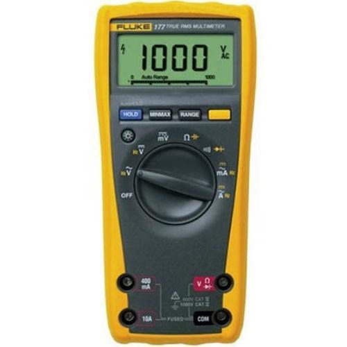 FLUKE177 Fluke Digital Multimeter