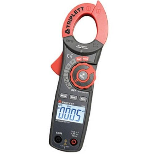 9310-A Ac/dc Clamp On Meter