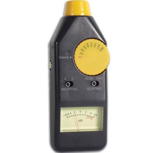 AVM2050 Analog Sound Level Meter