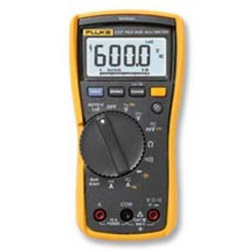 FLUKE117 Fluke Multimeter