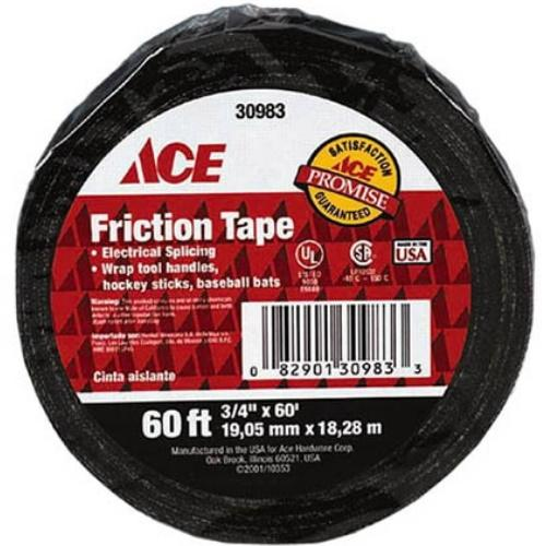 30983 Friction Tape 3/4Inx60ft