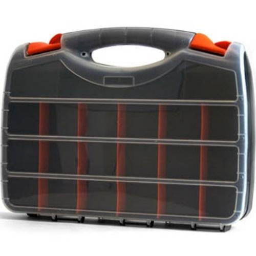 HA01423075 Double Sided Plastic Organizer