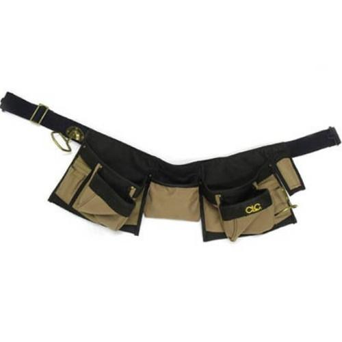 1429 12 Pocket Tool Belt