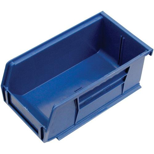 25758 Small Parts Bin: Blue