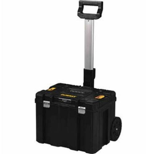 DWST17820 Dewalt Tstak Deep Box On Wheels