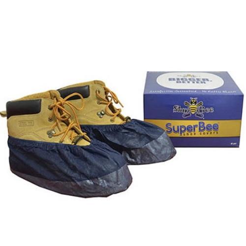 SUPERBEEBLUE Case 240 Shubee Superbee Shoe
