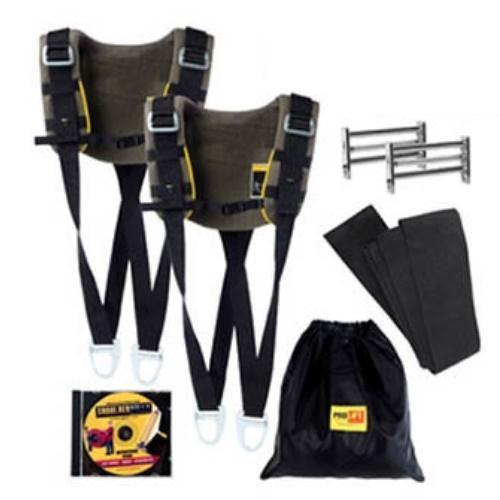 3500L Shoulder Dolly Lifting Vest