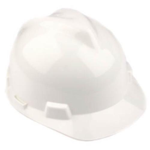 91295 V-gard Protective Hard Hat