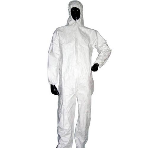TCAXL Tyvek Coverall Size X-large