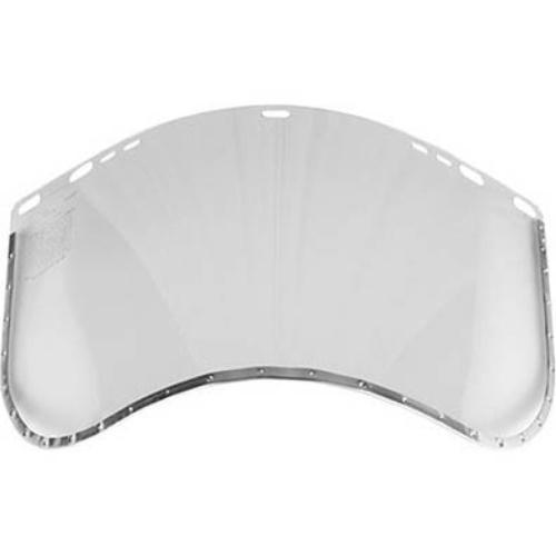 22644 Face Shield 12Inx8in Metal Board