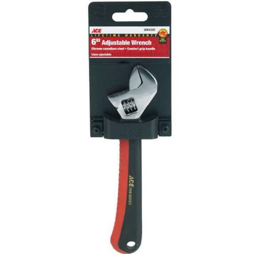 2004232 6In Adjustable Wrench