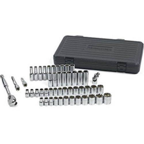 80700 56Pc 1/2In Drive Socket Set