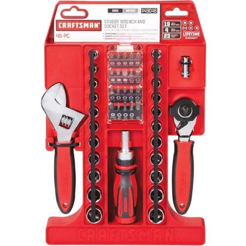 SDMBR1 39Pc Ratcheting Screwdriver Kit