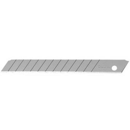 AB-10B Olfa Blade Carbon Steel 10 Pk