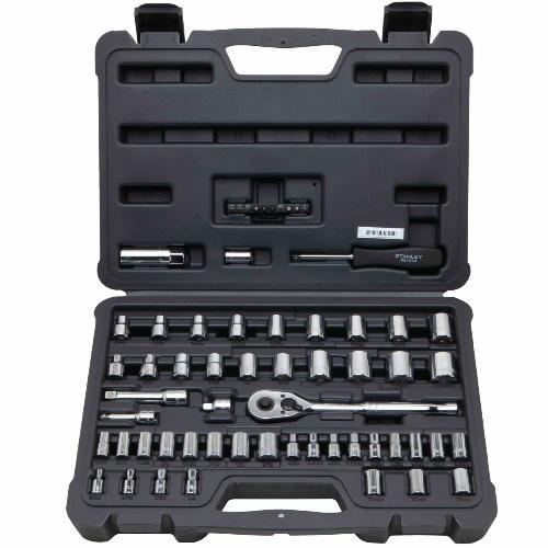 STMT71650 60Pc Socket Set