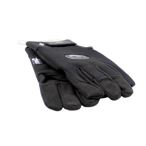 99PLUS-BLK-X Xl Mechanic Gloves