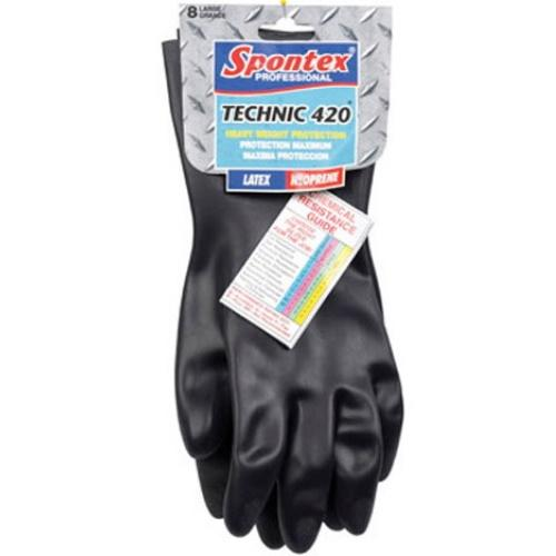61702 Large Neoprene Gloves