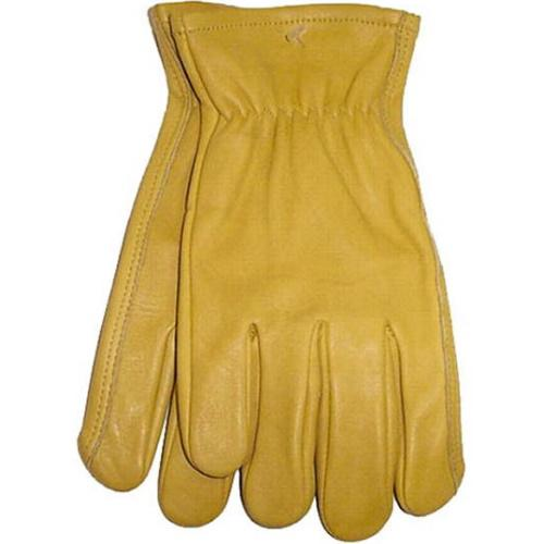 7039738 Heavy Duty Leather Gloves