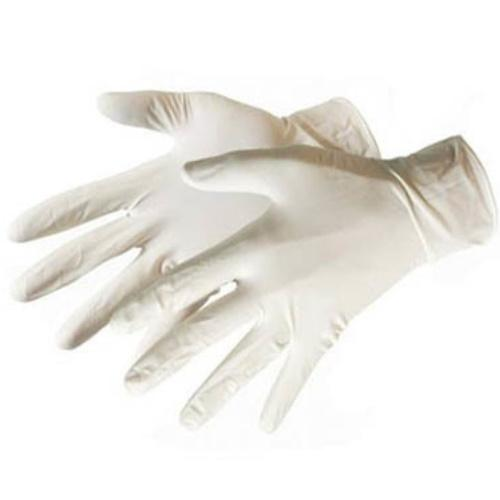 GRPR Latex Glove: 100/Pack