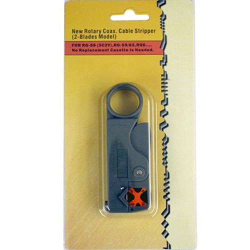CS-596 Coax Stripper Rg6/rg59