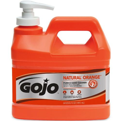 8015075 Gojo Hand Cleaner 64Oz Pump