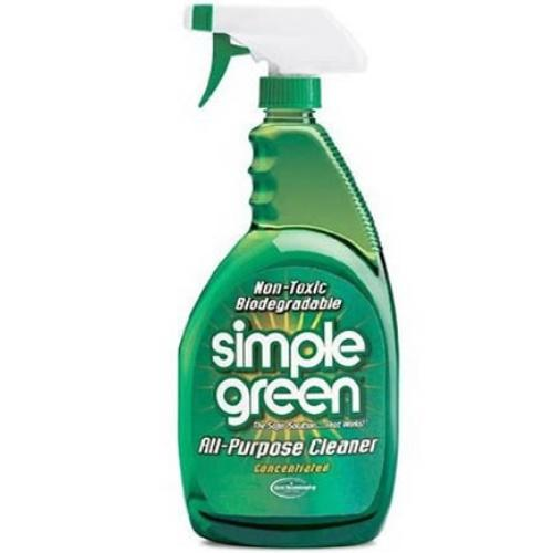 87133 Simple Green 24Oz