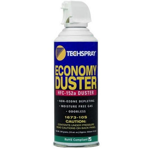 1673-10S Tech Spray 10Oz Duster