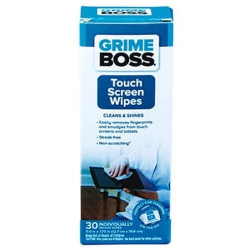 1567429 Touch Screen Wipes 30Pk