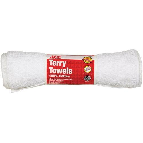 1206622 6Pk 14 X 17-Inch Terry Cleaning Cloth