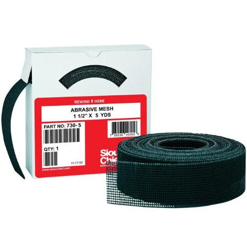4695052 5 Yards Of Abrasive Cloth