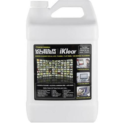 KS-128 1 Gallon Of Klear Screen Refill