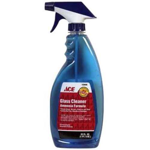 104444 Glass Cleaner 22Oz