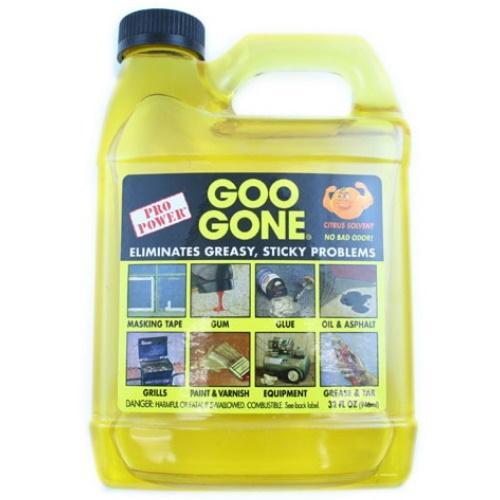 1014356 Goo Gone 32Oz