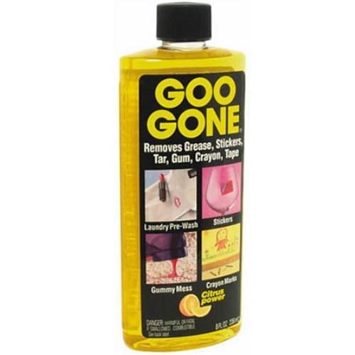 17319 Goo Gone 8Oz