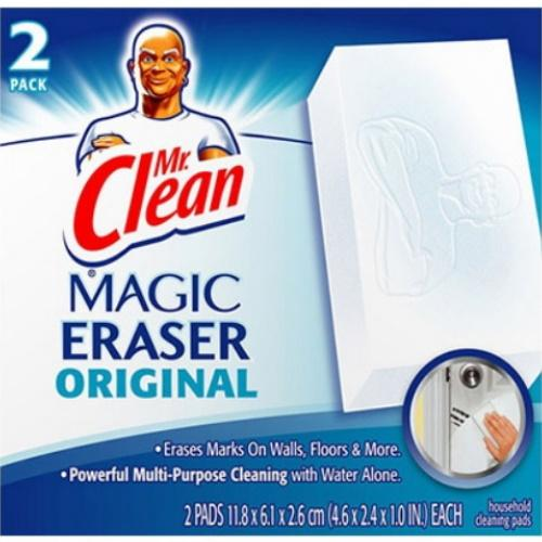 1224286 Magic Eraser 2/Pack