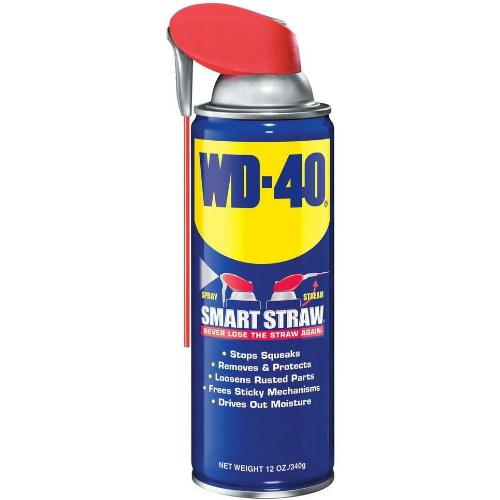 1257732 Wd-40 Lube 12Oz Spray Can