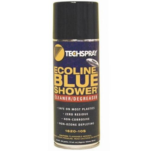1620-10S Ecoline Blue Shower Cleaner/degreaser