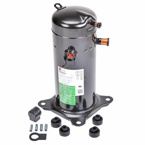 Scroll Compressors Replacement Parts