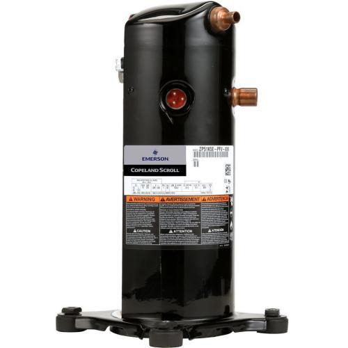 ZR25K-PFV Compressor